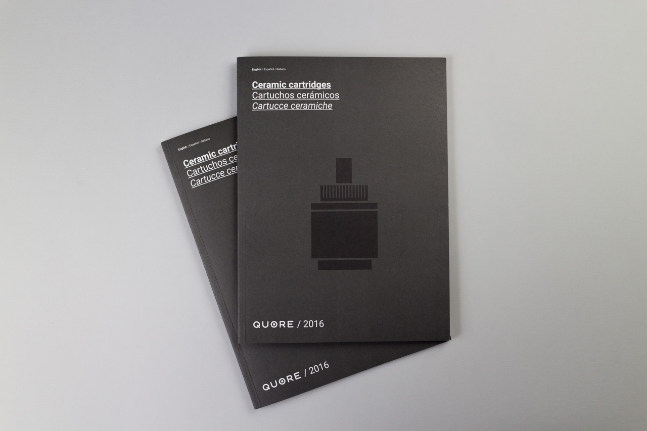 quore catalogue
